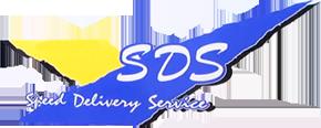 SDS Delivery - Service de livraisons